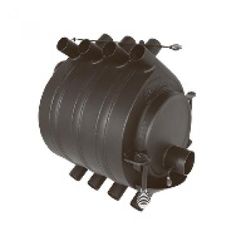 Отопительная печь АОТ-06 тип 00 до 100м3 с регулятором заслонки