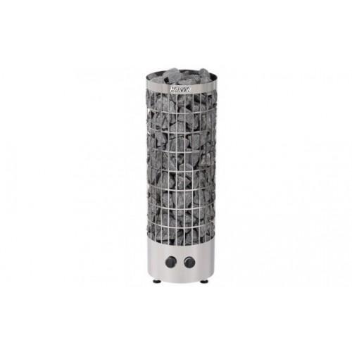 Печь электрическая Harvia Cilindro PC90 Steel (Напольная)