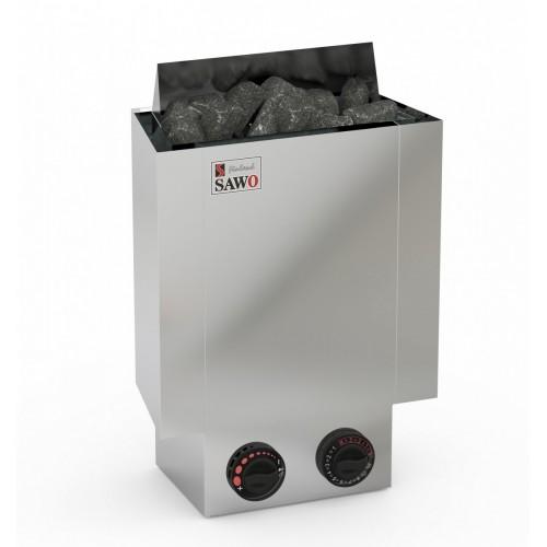 Электрическая печь NORDEX MINI, 3,6 КВТ, NRMN-36NB-Z