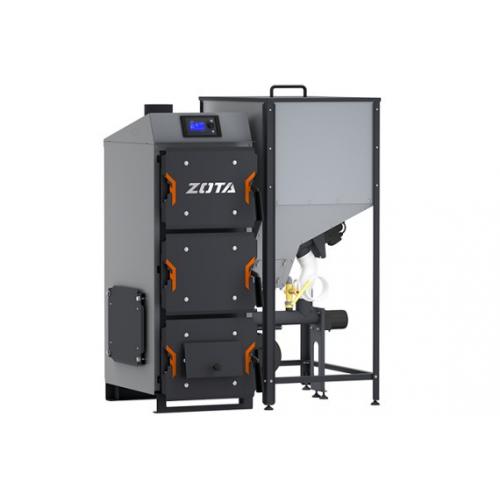 Автоматический угольный котел ZOTA Focus