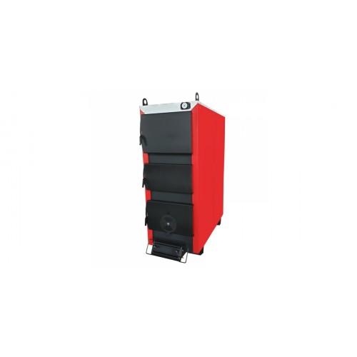 Твердотопливный котел длительного горения DRAGON-KR 150