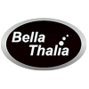 Печи отопительные дровяные BELLA THALIA