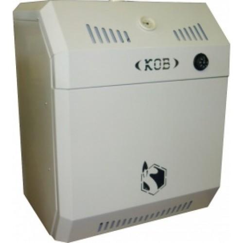 Котел газовый с чугунным теплообменником КОВ -45 NovaSit