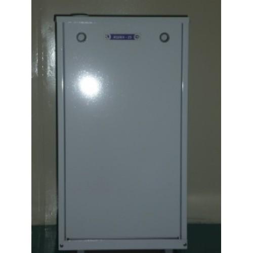 Котел отопительный газовый ИШМА 25 У ИС 9901.00.00-У РЭ