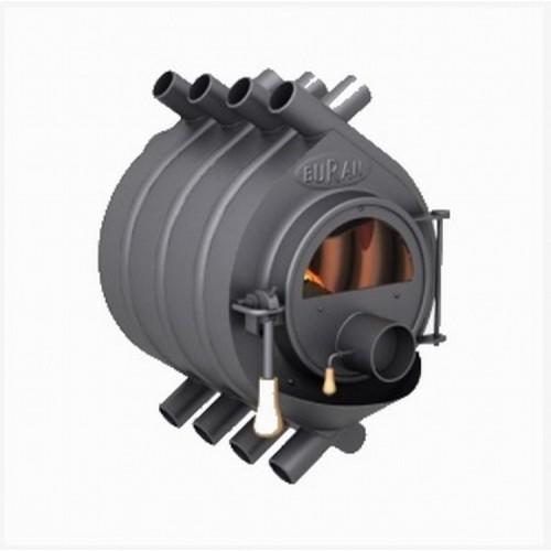 Отопительная печь г\г Буран АОТ-06 тип 00 с\с (до 100 м3)