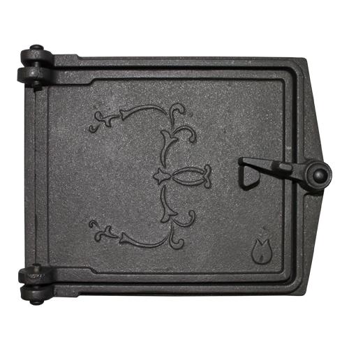 P102 дверца прочистная 150х125 не герметичная