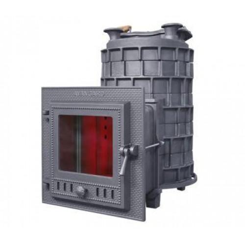 Чугунная банная печь AVANGARD ЗК 24 (М)