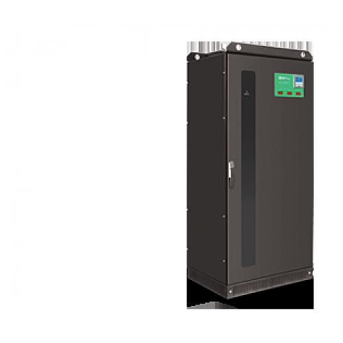 Трехфазный электронный стабилизатор Aguarius 30 кВа