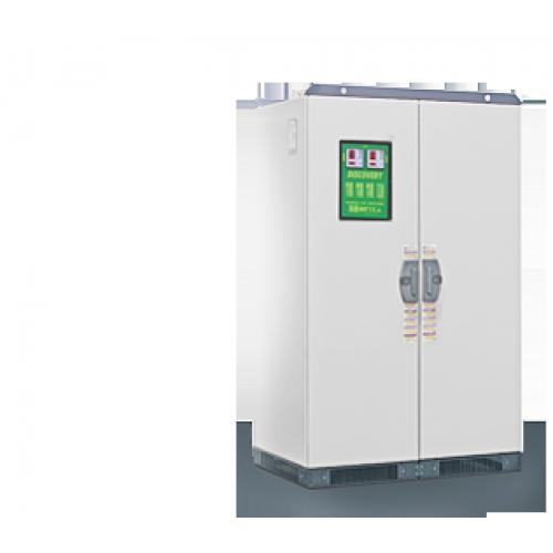 Трехфазный электромеханический стабилизатор Sirius 60 кВа