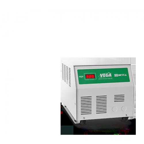 Однофазный электромеханический стабилизатор VEGA 1,5 кВа
